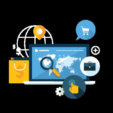 Mobiliems įrenginiams pritaikytų interneto svetainių kūrimas ir atnaujinimas. Dizaino ir turinio kūrimas, vidinis SEO optimizavimas www.87.lt